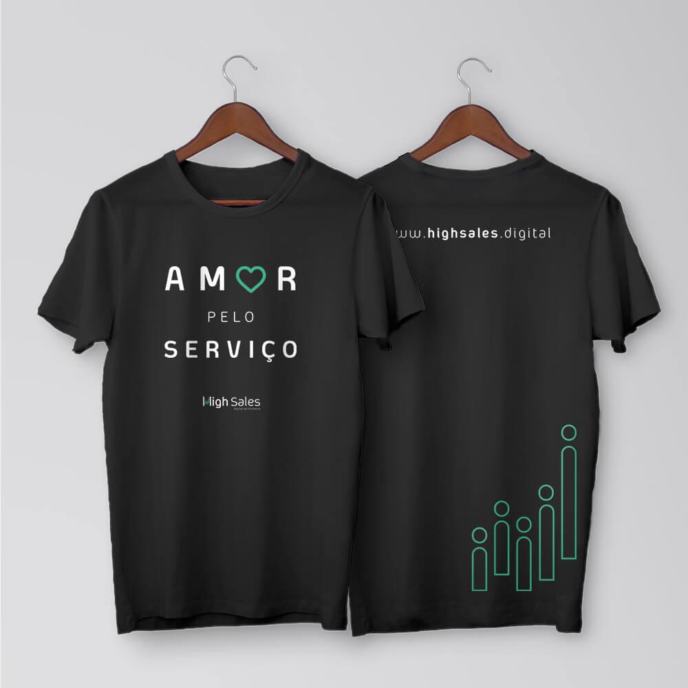 Amor pelo Serviço ajuda na resiliência