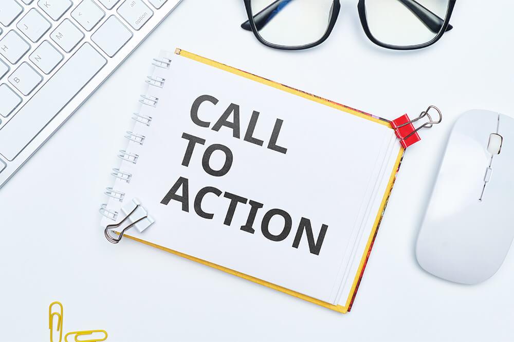 Conheça e aplique Call to Action