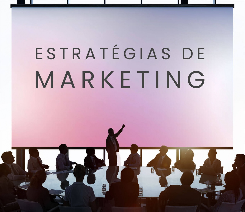 10 Estratégias de Marketing
