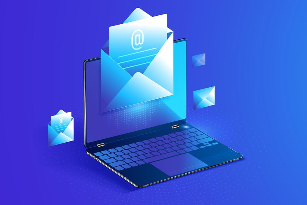 Exemplo de Email de Vendas