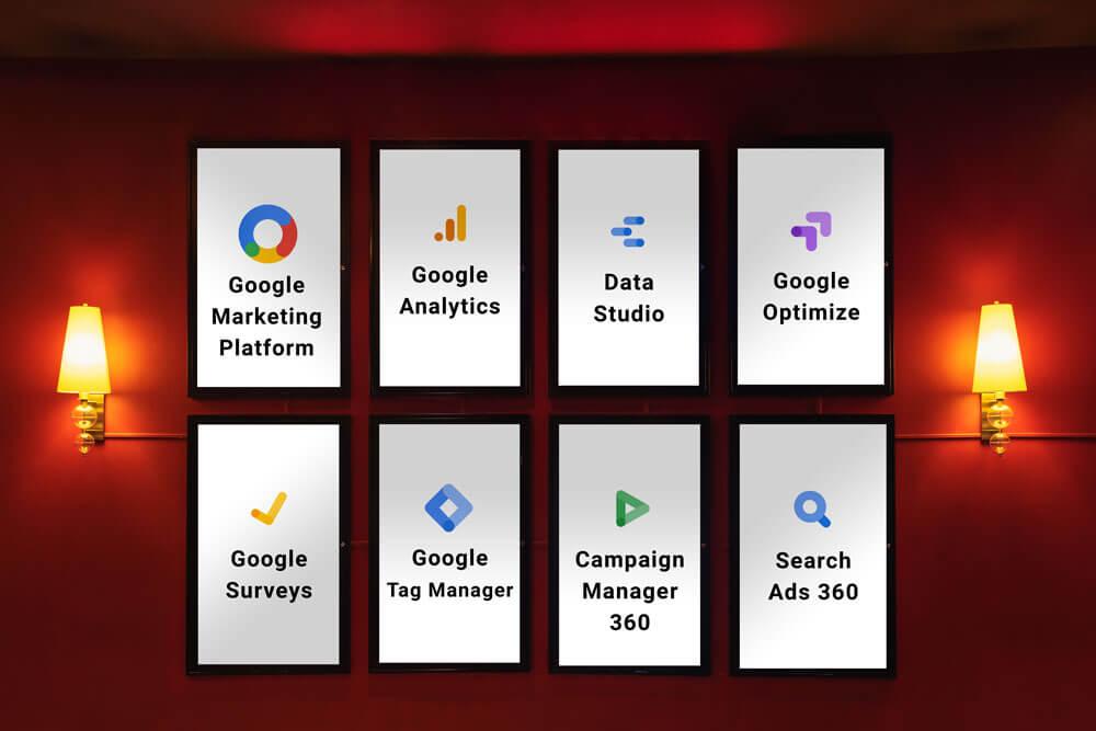 Google Marketing Platform: as ferramentas do Google para marketing