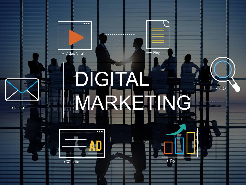 Marketing Institucional aliado ao Marketing Digital