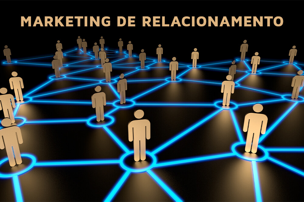 Marketing de Relacionamento: a importancia de fidelizar clientes