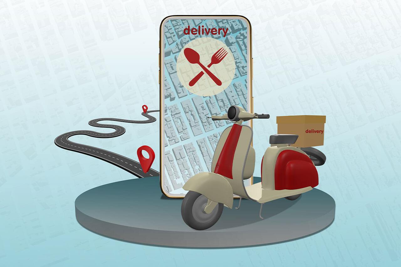 Novos Negócios em Delivery