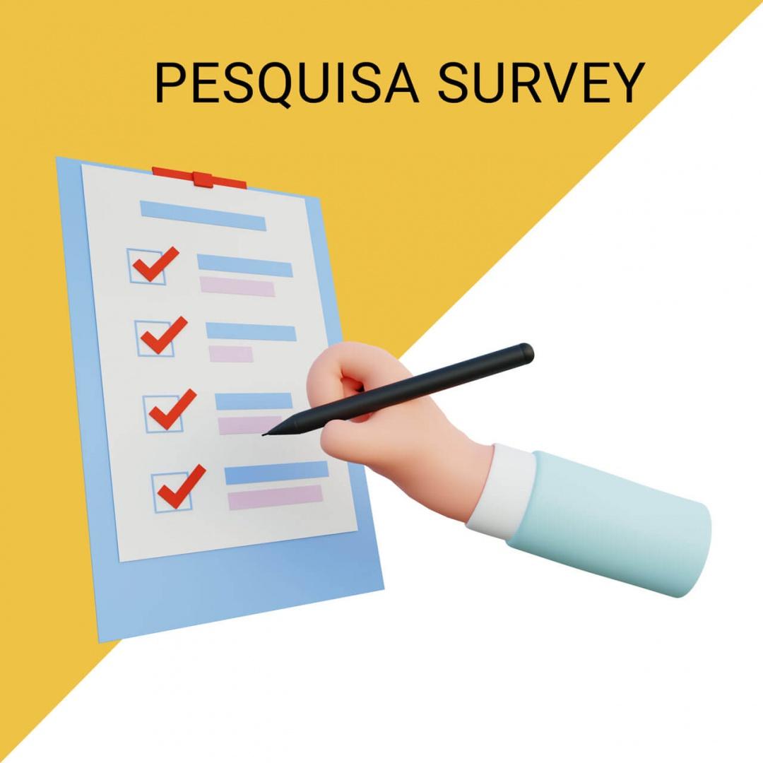 pesquisa survey