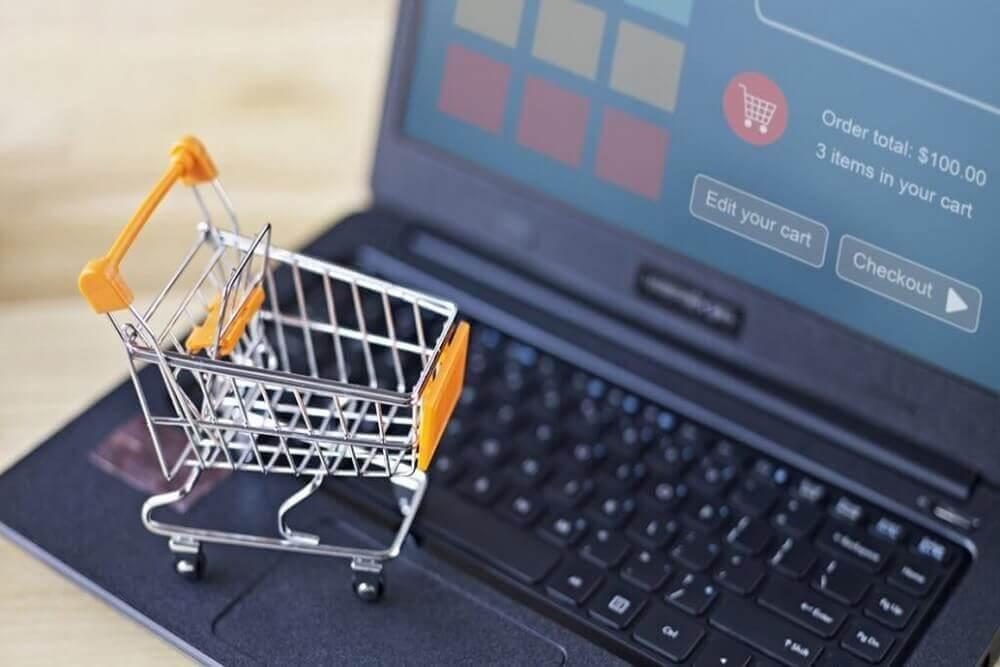 Tudo para e-commerce