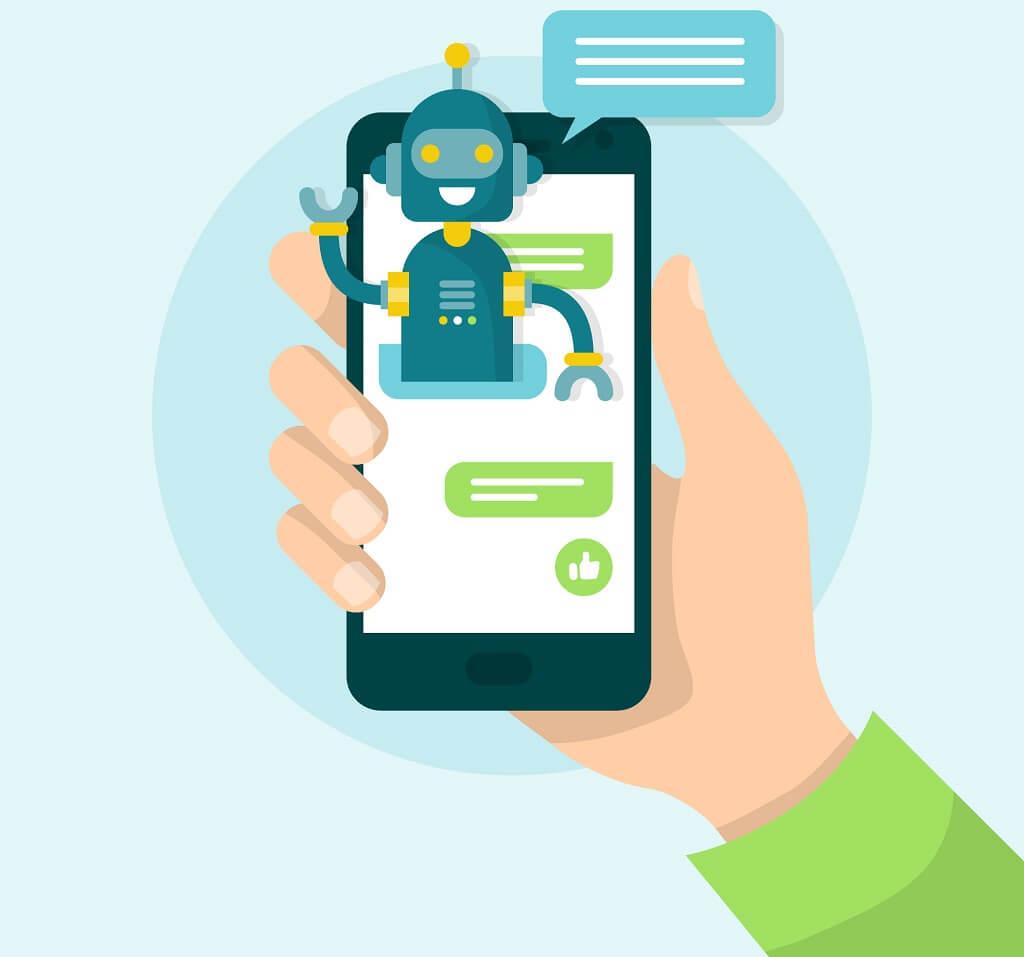 apps de mensagens - chat
