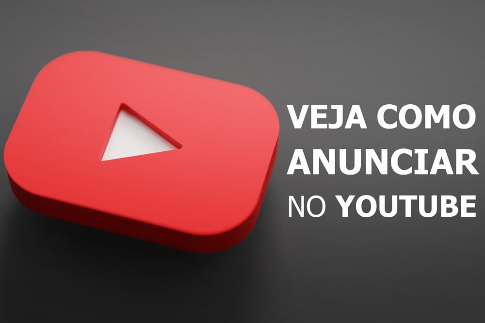 Como anunciar no YouTube