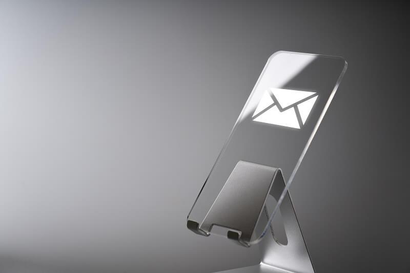Como criar um email profissional?