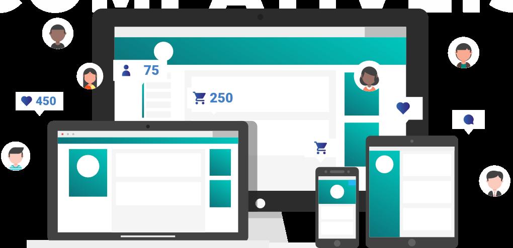 Como criar um site de vendas de sucesso