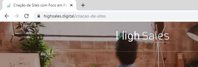 o que é URL