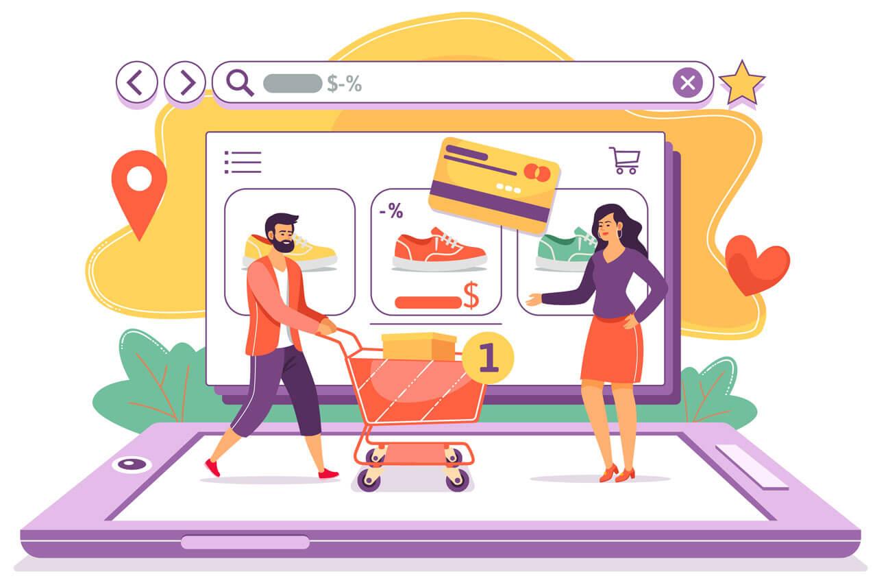 como fazer vendas online?