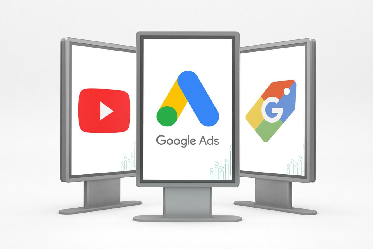 como impulsionar no Google