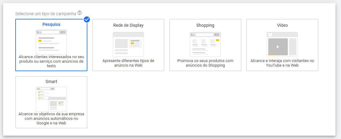 como vender no Google Ads