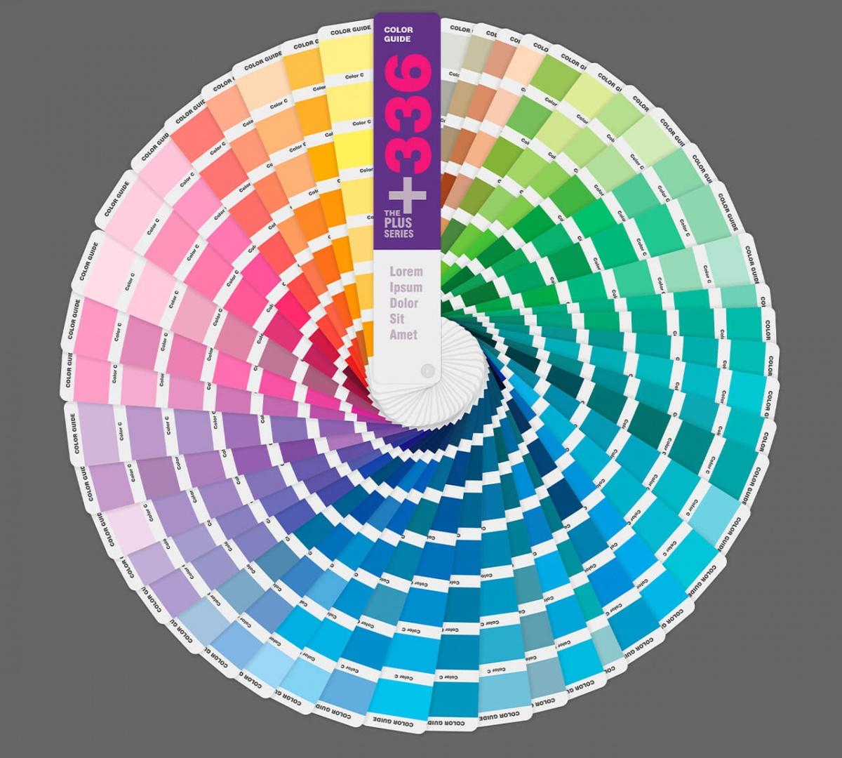 cores que combinam marketing