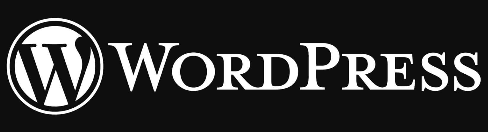criador de sites WordPress