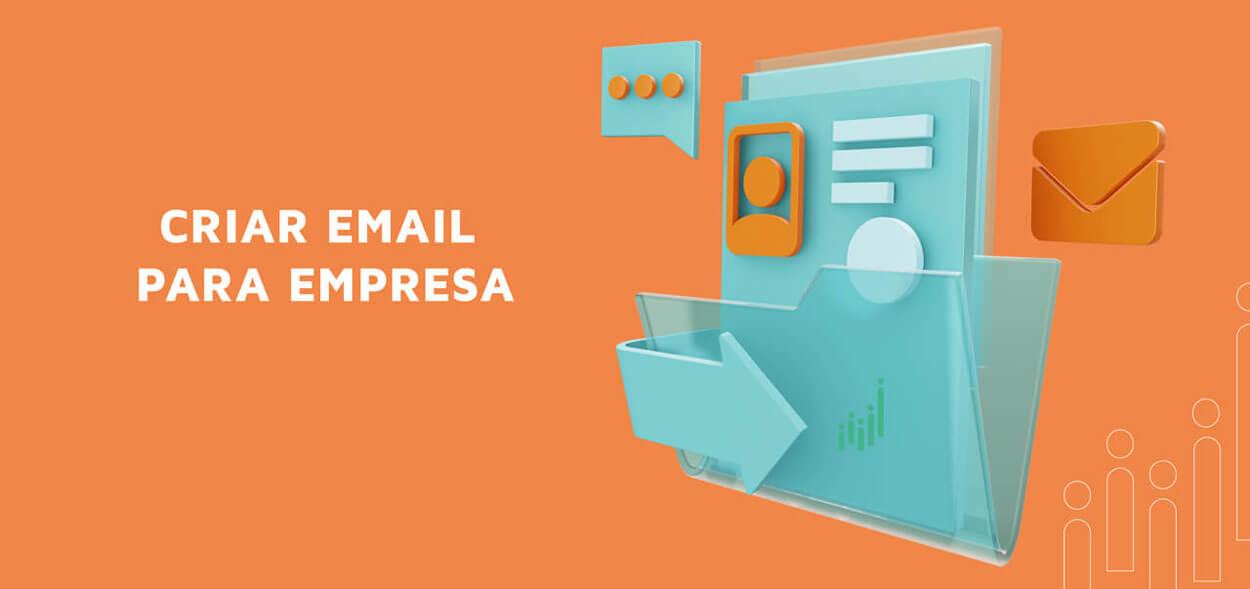 Criar email com o High E-Mail