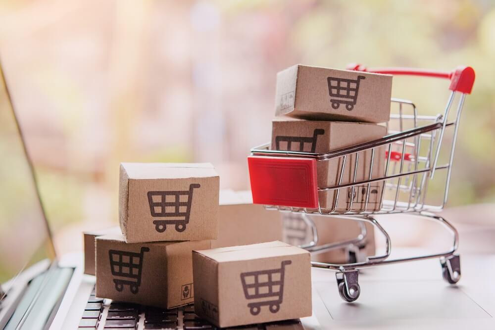 É muito fácil criar loja virtual e vender na Internet
