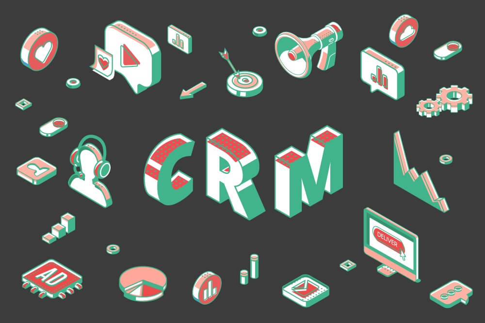 o que é crm (customer relationship management)?