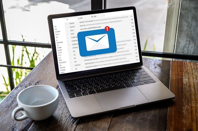 A importância de criar email profissional para o seu negócio