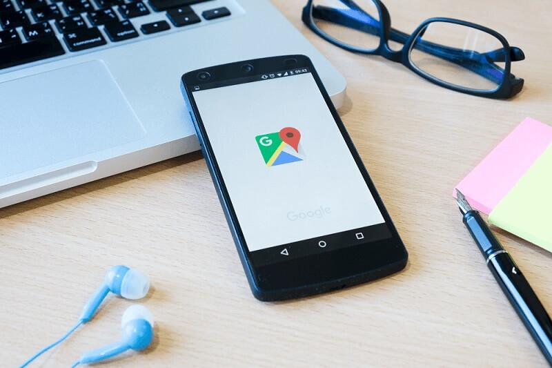 Como fazer anuncio no Google para o Google Maps
