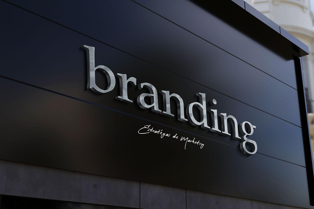 Estratégia de marketing no Branding