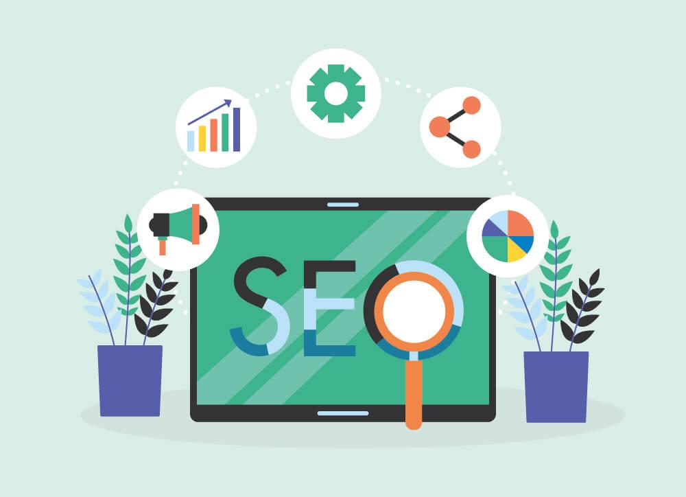 Estratégias de Marketing Digital utilizando SEO