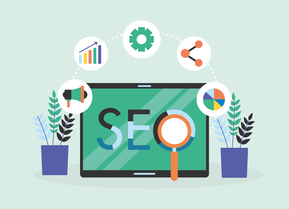 Estratégias de Marketing Digital utilizando SEO