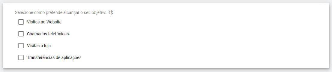 fazer anuncio no Google