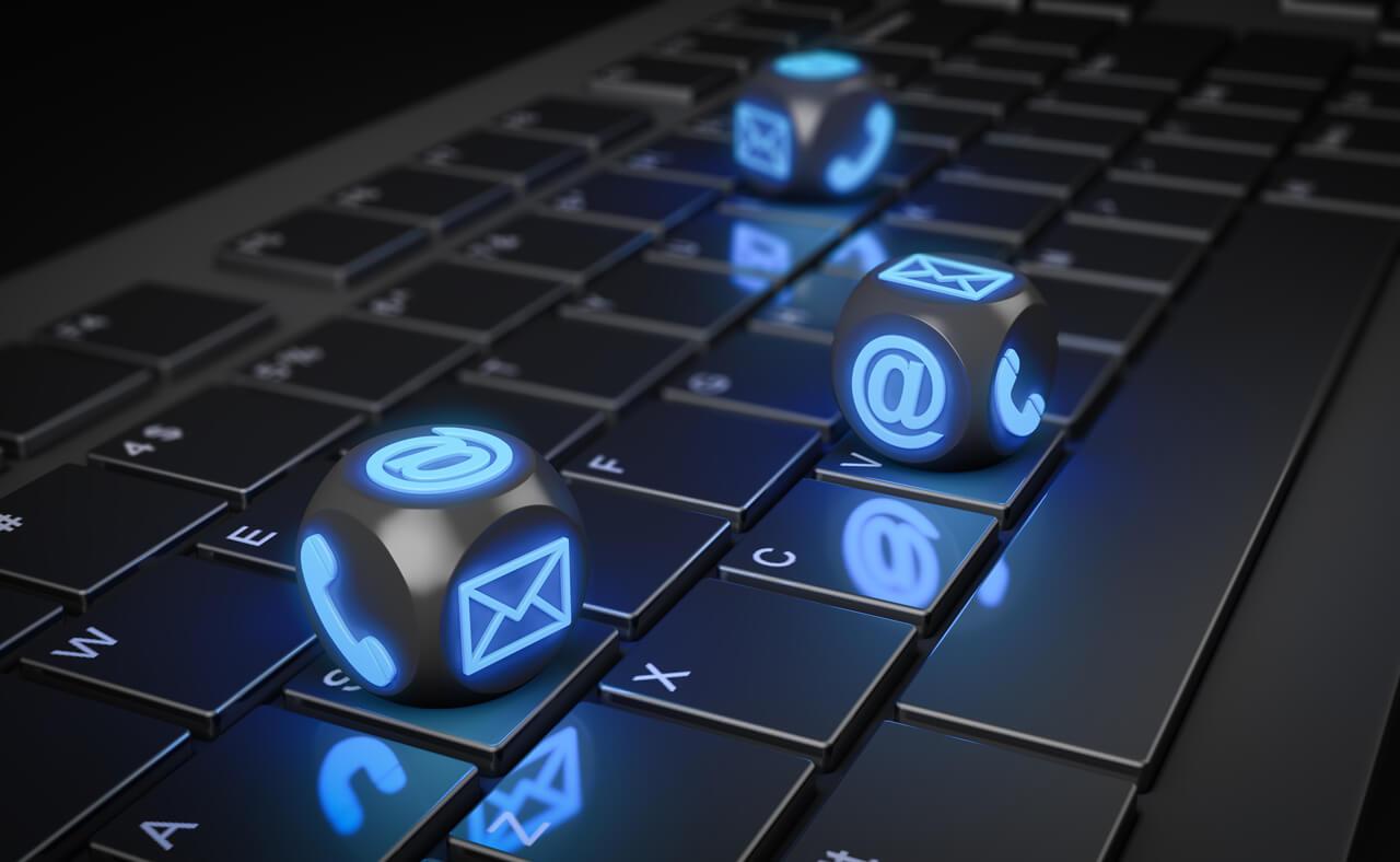 ferramenta de automação de email marketing