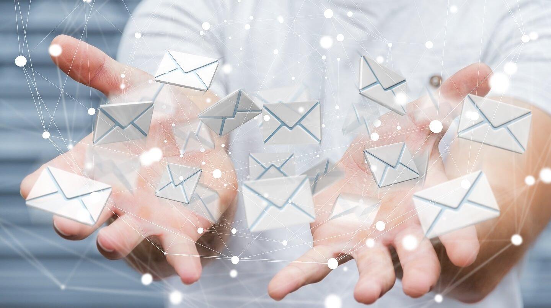 Gestão do Mailing