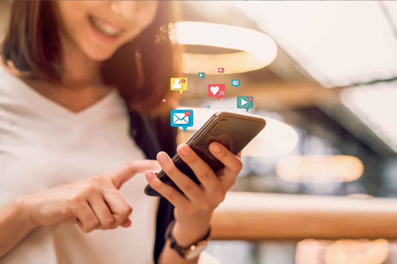 Ideias de novos negócios em digital media