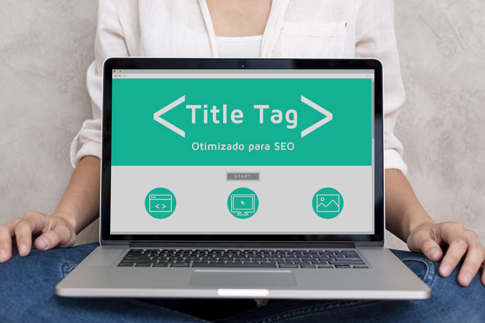 Title Tag: aprenda na prática