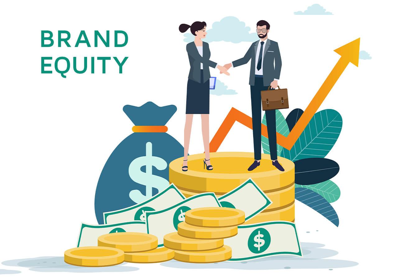 importância do Brand Equity