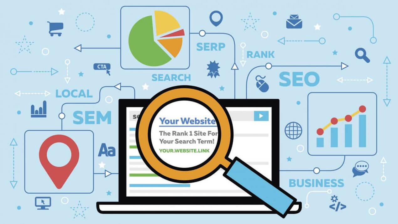 Link Building utilizado nos serviços de marketing digital