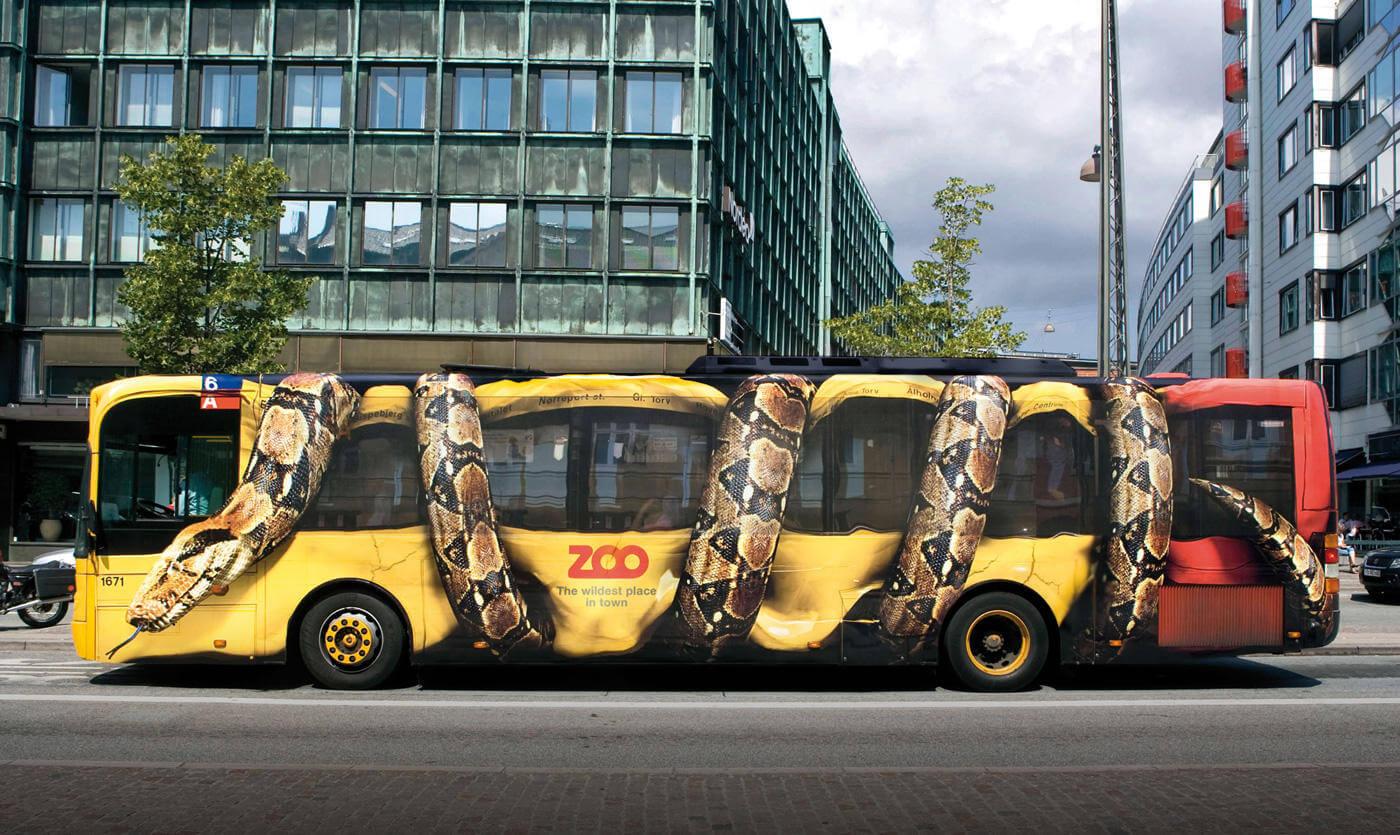 marketing de guerrilha no ambiente