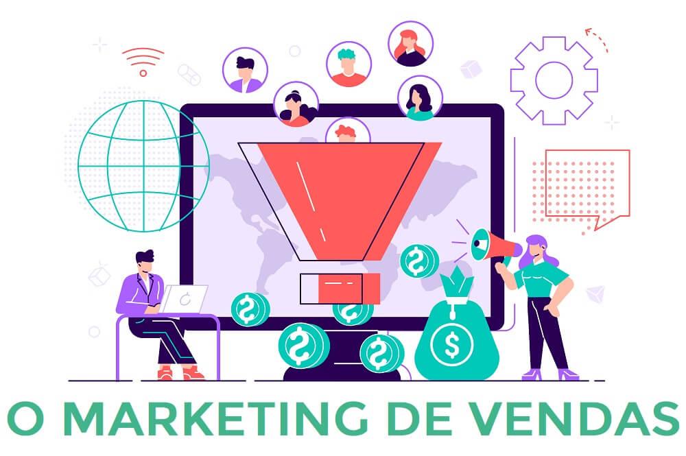 Marketing de Vendas