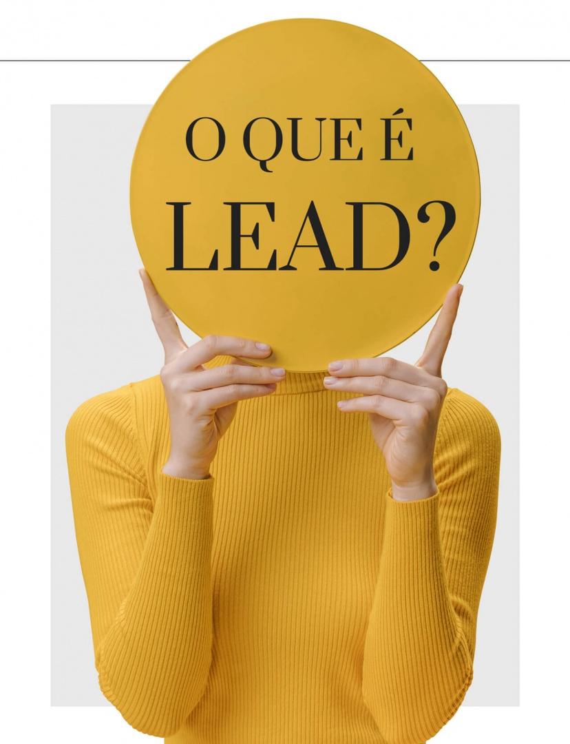 O que é Lead?