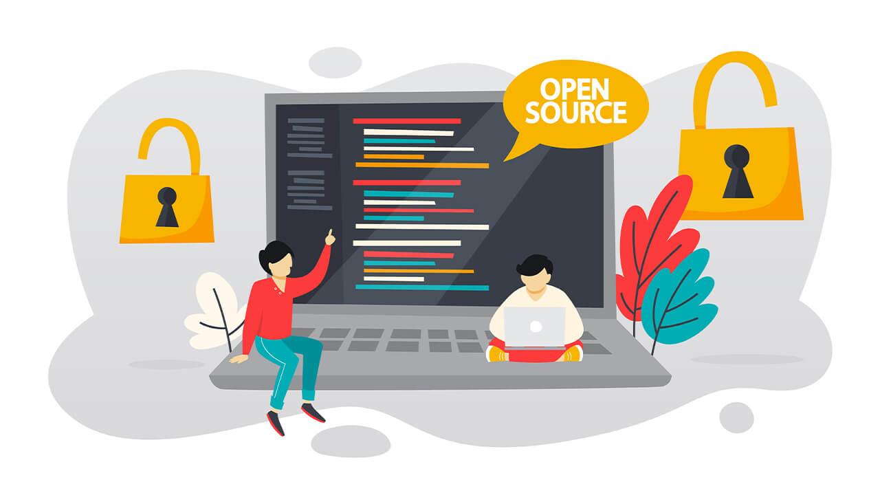 Oque é Open Source?