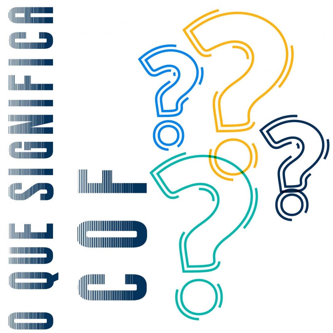 O que significa COF?