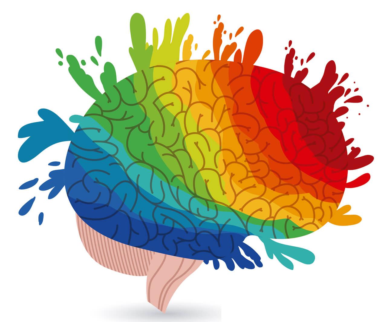 psicologia das cores marketing