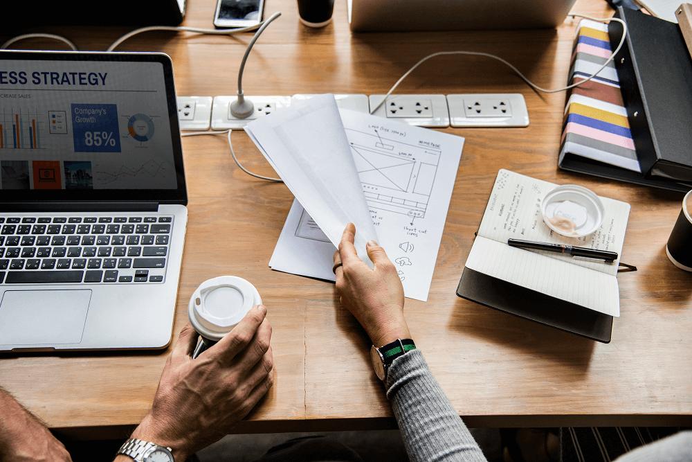 Quanto custa criar um site profissional