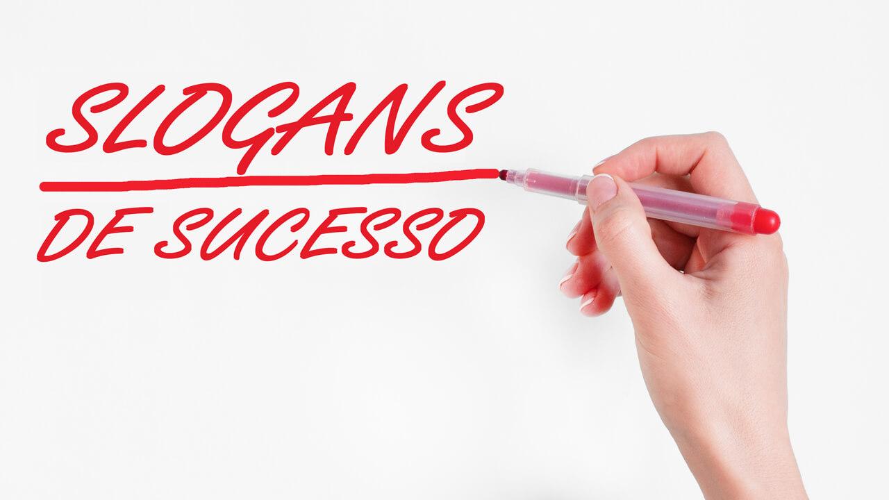 Slogans de sucesso