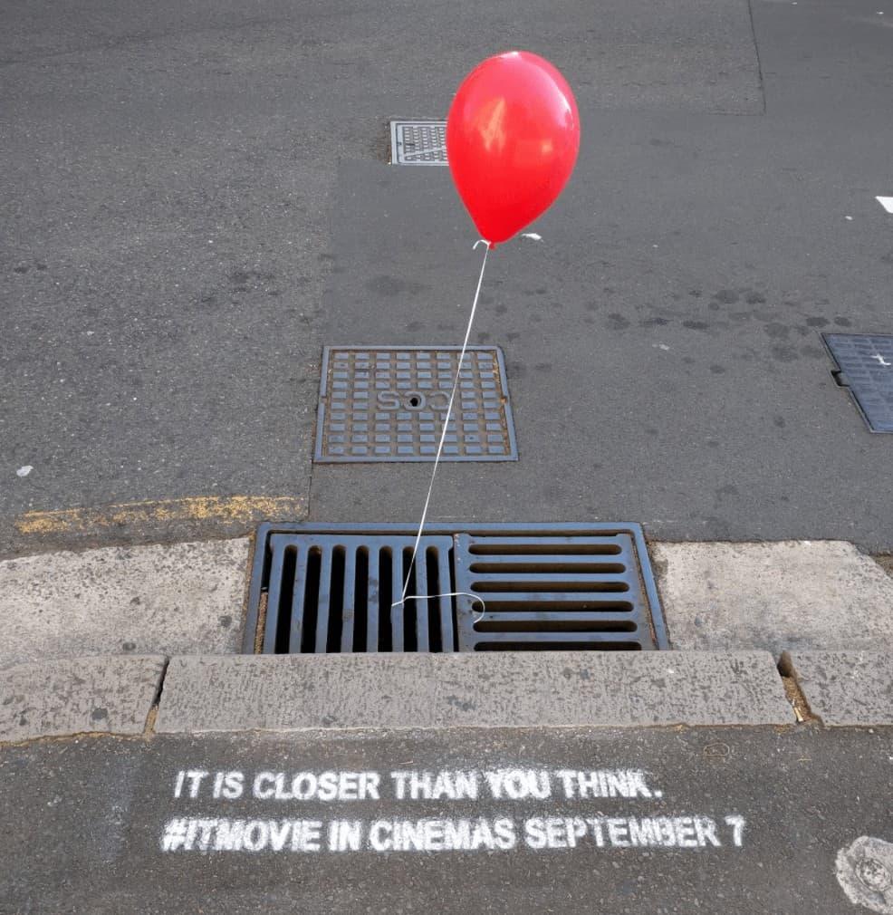 Street Marketing é mais um exemplo do marketing de guerrilha