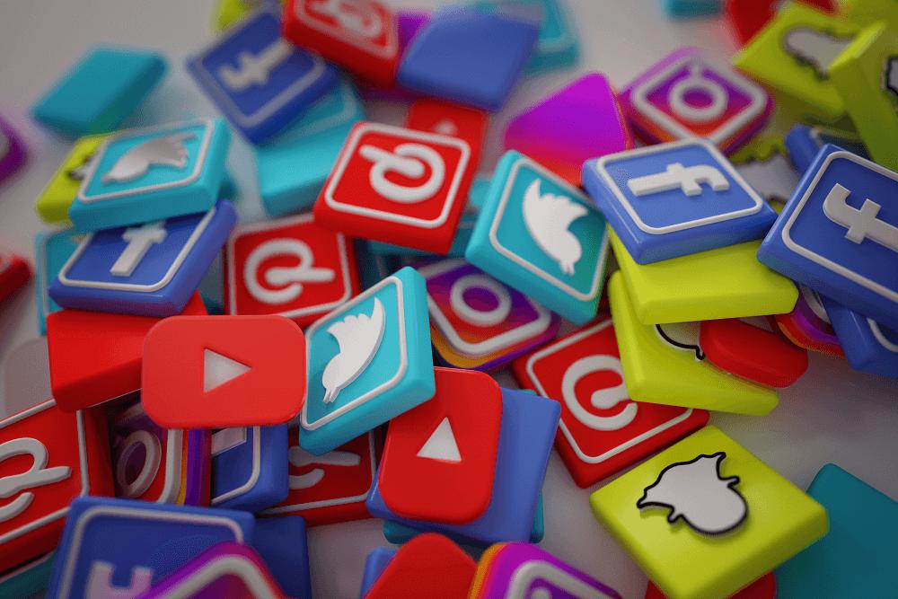 trafego nas redes sociais